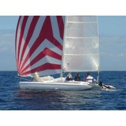 Trimaran Corsair Marine Sprint 750 d'occasion